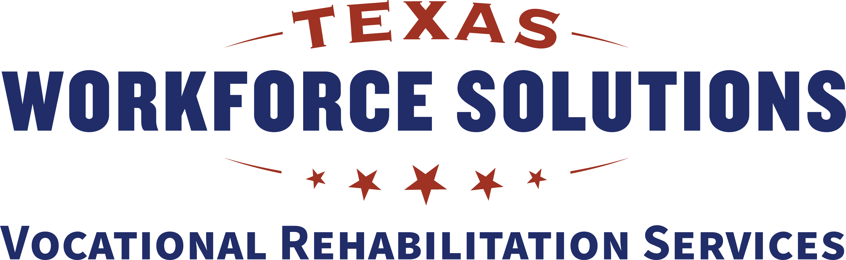 Texas Workforce Solutions Logo