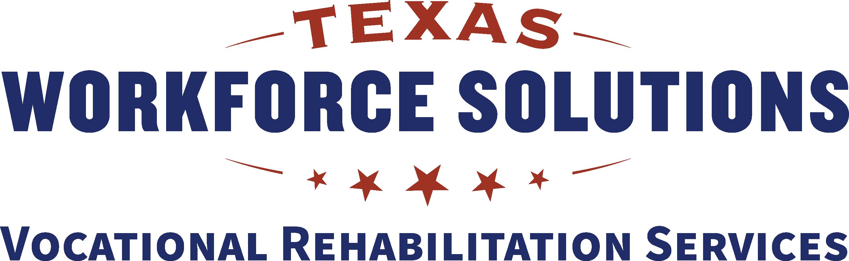 Texas Workforce Solutions Logo