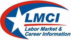 Labor Market and Career Information Logo